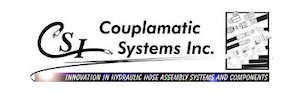 Couplamatic Systems Logo
