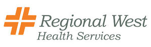 Regional West Health Services Logo