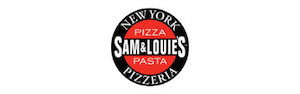Sam and Louie's Logo