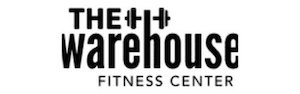 The Warehouse Fitness Center Logo